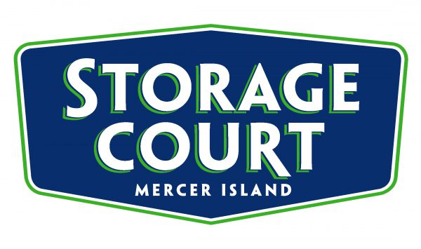 Storage Court Mercer Island